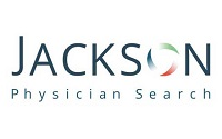 Jackson Physician Search Logo